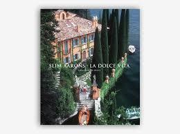 Slim Aarons La Dolce Vita Book